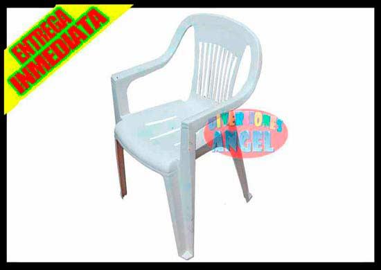 Venta de mobiliario venta de sillas - Mesas y sillas de plastico ...